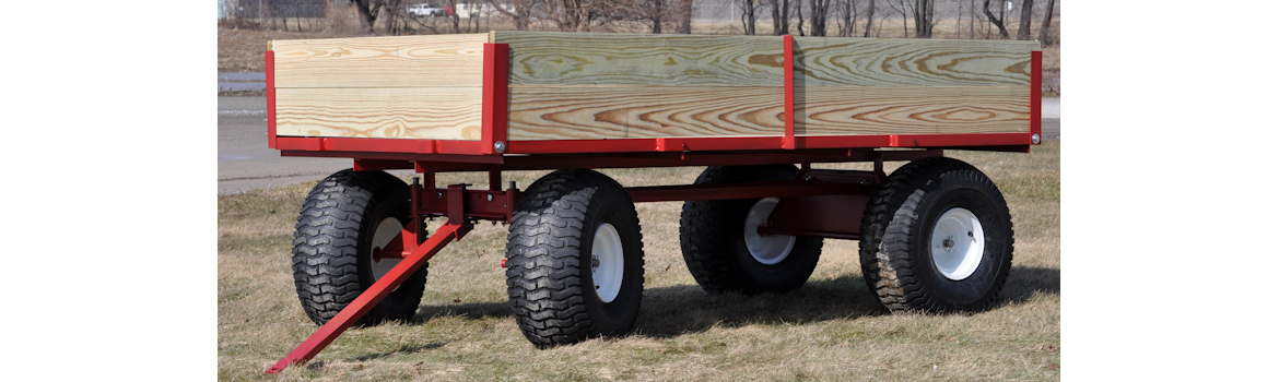 Atv Trailers Off Road Trailers Carts And Wagons Made In The Usa By Country Atv